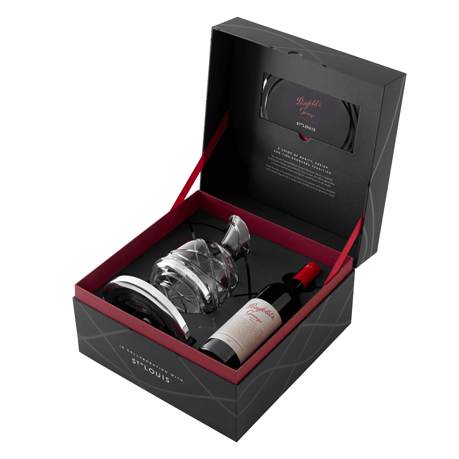 Penfolds Aevum - Wine Box - Gift